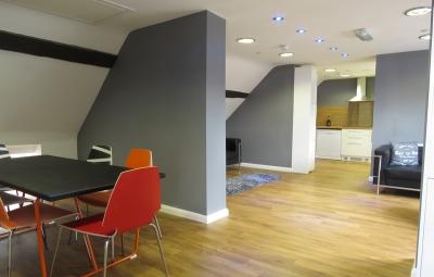 Living room angle 2