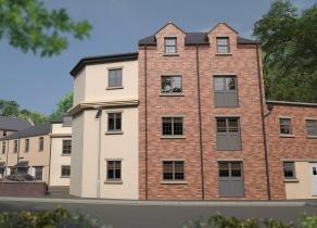 1 Flass Vale House